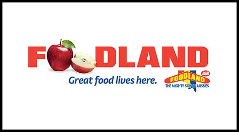 Foodland Find Stores