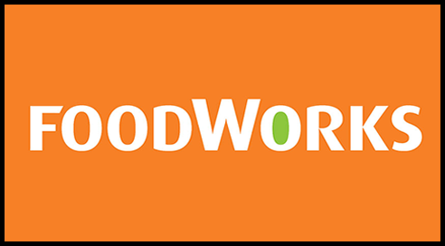 Foodworks Find Stores