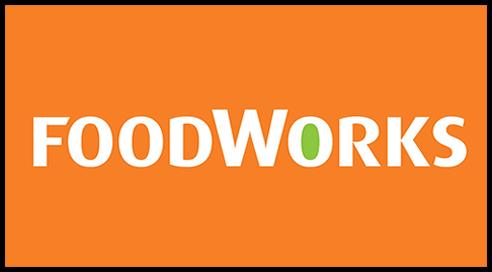 Foodworks Find Stores